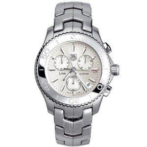 TAG Heuer CJ1111 Link Chronograph Watch